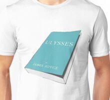 James Joyce Ulysses  Unisex T-Shirt