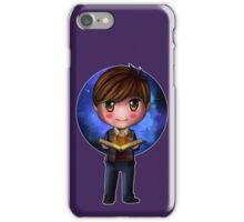 Henry Mills iPhone Case/Skin