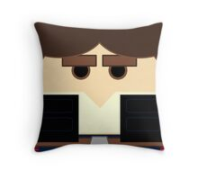 STAR WARS - HAN SOLO Throw Pillow