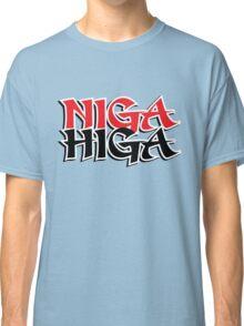 NIGAHIGA Two Layer Classic T-Shirt