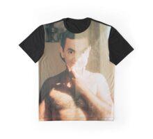 Mr. Bean Graphic T-Shirt