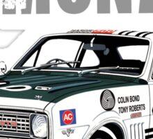 Holden HT Monaro Bathurst winner 1969 design Sticker