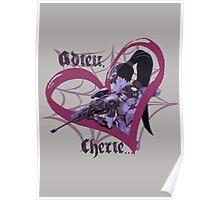 Cherie Poster