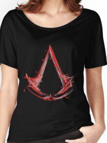 ASSASSINS Women's Relaxed Fit T-Shirt