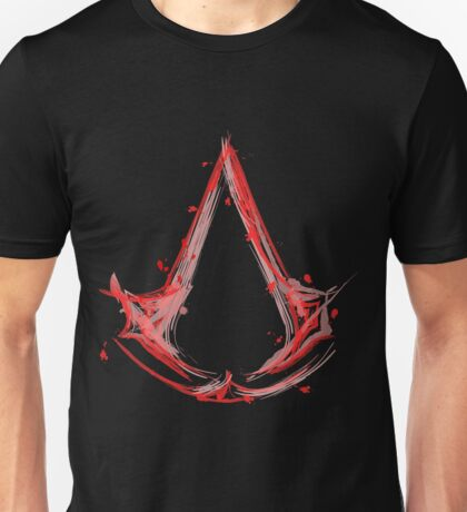 ASSASSINS Unisex T-Shirt