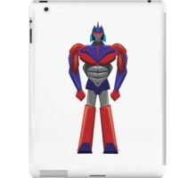MANDRIOD iPad Case/Skin