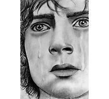 Frodo Baggins Photographic Print