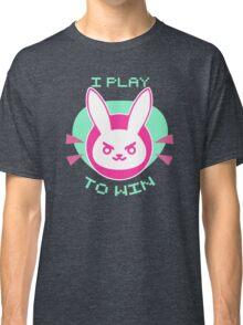 D Vunny Classic T-Shirt