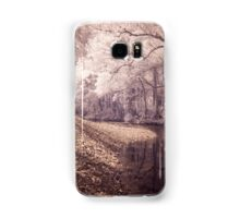 Never Never Creek Samsung Galaxy Case/Skin