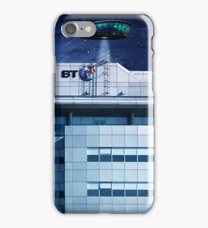 ET-BT Phone Home iPhone Case/Skin
