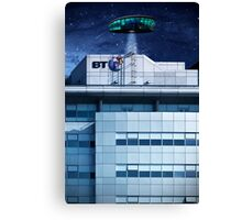 ET-BT Phone Home Canvas Print