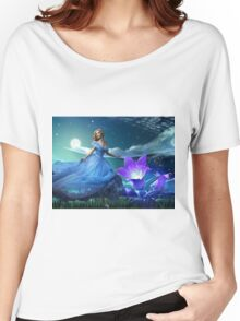 Some Enchanted Evening  Women's Relaxed Fit T-Shirt