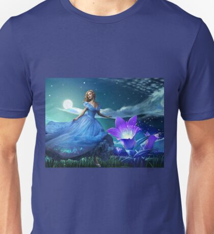 Some Enchanted Evening  Unisex T-Shirt