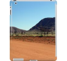 The Outback Way ..Northern Territory iPad Case/Skin