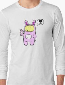 Bad Bunny Long Sleeve T-Shirt