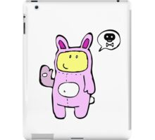 Bad Bunny iPad Case/Skin