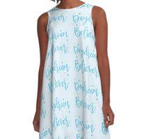 daydream believer A-Line Dress