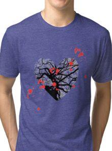 Love Is Tri-blend T-Shirt