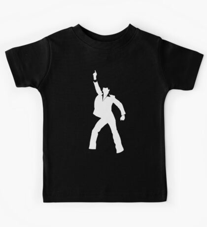 Saturday Night Fever Kids Tee