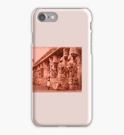 historical iPhone Case/Skin