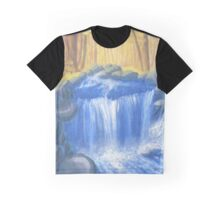 Autumn Falls Graphic T-Shirt