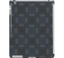 Moon with Bare Branches iPad Case/Skin