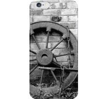 Victorian Junk iPhone Case/Skin