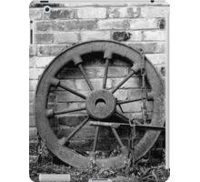 Victorian Junk iPad Case/Skin
