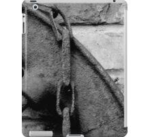 Victorian Wheel iPad Case/Skin