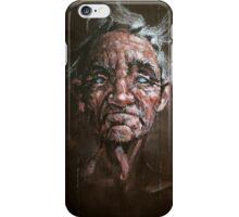 'Have Seen Enough' iPhone Case/Skin