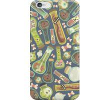Vile Vials | Organic iPhone Case/Skin