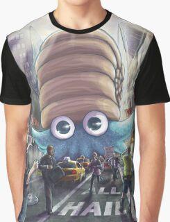 All Hail Graphic T-Shirt