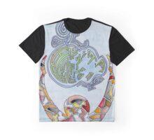 Puzzle - Natalia Ferreño  Graphic T-Shirt