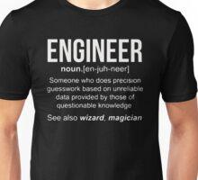 Engineer Shirt Unisex T-Shirt