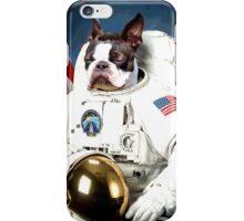 Astronaut Pug iPhone Case/Skin