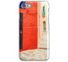 Collioure,France. iPhone Case/Skin