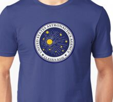 CLAVIUS MOON BASE - 2001 SPACE ODYSSEY Unisex T-Shirt