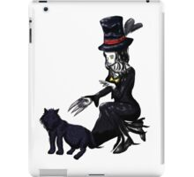 Heroes of Chapatiz-Contesse Marie de BlackHearth iPad Case/Skin
