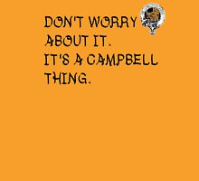 IT'S A CAMPBELL THING Classic T-Shirt
