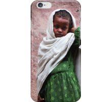 Africa II iPhone Case/Skin