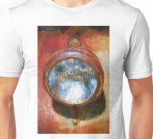 Old Headlamp II Unisex T-Shirt