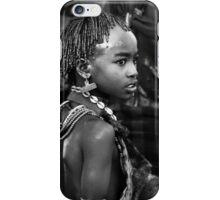 Africa III iPhone Case/Skin