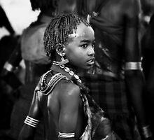 Africa III by aneaiartza