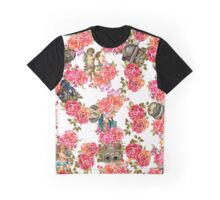 roza Graphic T-Shirt