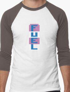 FUEL - RIVER RAID ATARI Men's Baseball ¾ T-Shirt