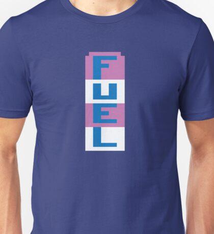 FUEL - RIVER RAID ATARI Unisex T-Shirt