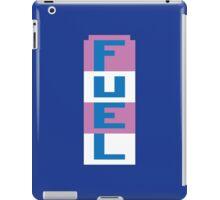 FUEL - RIVER RAID ATARI iPad Case/Skin