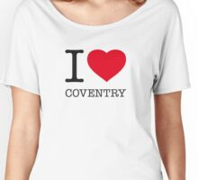 I ♥ COVENTRY Women's Relaxed Fit T-Shirt