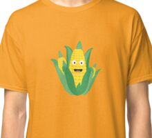 Cute Farmers Corn Classic T-Shirt