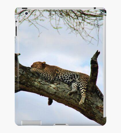 Africa V iPad Case/Skin